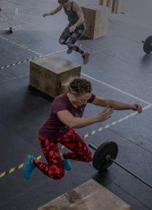 Roux Fitness